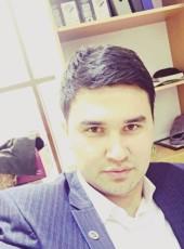 Ibragim, 30, Kazakhstan, Astana
