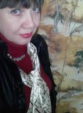 Luiza, 58, Russia, Novodzhereliyevskaya