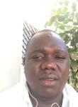 Alhagie, 40  , Sukuta