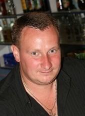 Andrey, 43, Russia, Volgograd