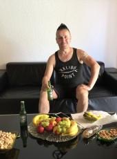 Patris, 50, Switzerland, Bern