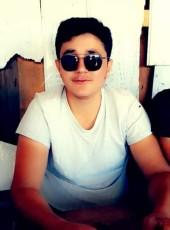 Giorgi Shavadze, 18, Georgia, Kutaisi