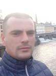 Ali, 35, Tirana