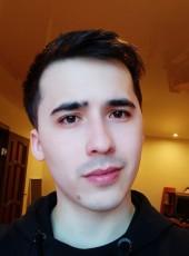 Andrey, 29, Russia, Yoshkar-Ola
