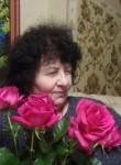 Evdokiya, 65, Kamennogorsk