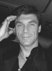 Mikhail, 41, Russia, Moscow