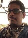 Madhu, 28  , Hyderabad