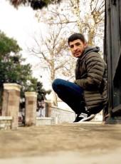 Serhad, 22, Turkey, Soeke
