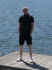 Kolya, 30, Finland, Espoo