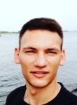 Oleksandr, 24, Kherson