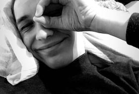 pavel , 19 - Just Me