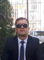 Furkat, 24, Russia, Moscow