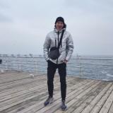 Ivan, 21  , Dnipr