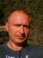 Николай, 41, Россия, Санкт-Петербург