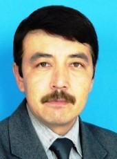Ilgiz, 41, Russia, Sibay
