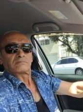 Андраник, 66, Russia, Moscow