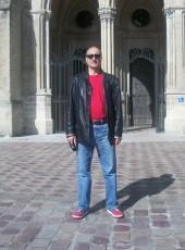 Leonid, 60, France, Aulnay-sous-Bois