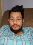 señor Santos, 24  , Kansas City (State of Kansas)