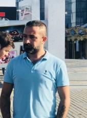 Berkan, 42, Turkey, Aydin