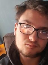 Adriaan, 20, South Africa, Roodepoort