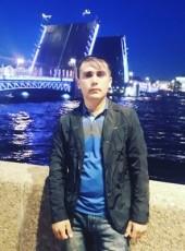 Сайдмумин, 30, Россия, Санкт-Петербург