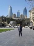 Alik, 60  , Baku