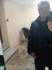 Aleksandr, 44, Russia, Abakan
