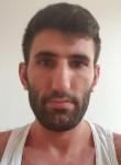 Omer, 30, Giessen