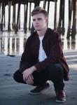 Wyatt, 18  , Lompoc