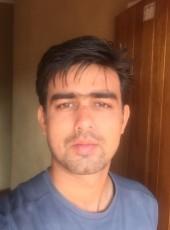 Rahul, 27, Zambia, Kitwe