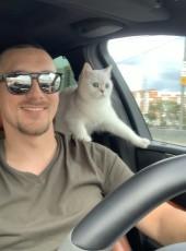 Vitaliy, 31, Russia, Sevastopol