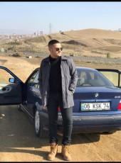 Berkay, 20, Turkey, Kirsehir