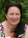Olga, 47, Saint Petersburg