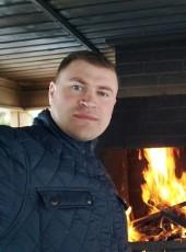 Ivan, 34, Russia, Kangalassy
