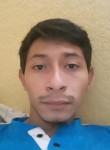Carlos, 19  , Guatemala City