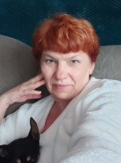 Ann, 53, Belgium, Meulebeke