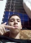 Luis, 18  , Aguadulce