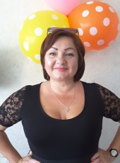 Margo, 44, Russia, Moscow