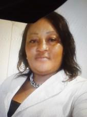 Diabaté nour, 42, Ivory Coast, Duekoue
