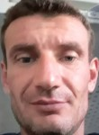 Jean Charles, 37  , Le Pontet