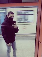 Zubayr, 27, Russia, Moscow