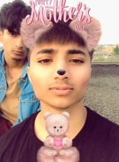 Vivaan, 18, United States of America, Detroit