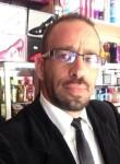 Hichem, 40  , Mostaganem