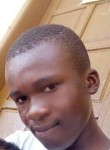 Edoukou, 18, Abengourou