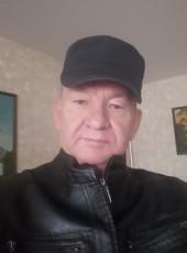 Sergey, 64, Russia, Yekaterinburg