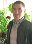 Tyva oglu, 30  , Kyzyl