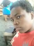 mapangou, 19  , Libreville