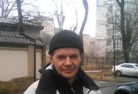 Oleg, 52 - Just Me