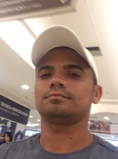 leonardo, 29, Brazil, Rio de Janeiro