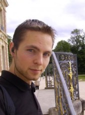 Vyacheslav, 34, Belarus, Rahachow
